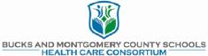 Bucks and Montgomery County Schools Healthcare Consortium website