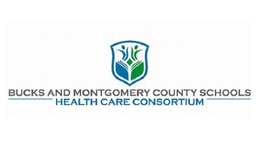Bucks and Montgomery County Schools Logo
